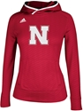 Adidas Red Womens Sideline Hoodie Nebraska Cornhuskers, Nebraska  Ladies, Huskers  Ladies, Nebraska  Hoodies, Huskers  Hoodies, Nebraska  Ladies Sweatshirts, Huskers  Ladies Sweatshirts, Nebraska  Ladies Tops  , Huskers  Ladies Tops  , Nebraska Adidas Red Womens Sideline Hoodie, Huskers Adidas Red Womens Sideline Hoodie