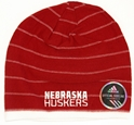 Adidas Reversible Knit Stocking Cap Nebraska Cornhuskers, Nebraska  Mens Hats, Huskers  Mens Hats, Nebraska  Mens Hats, Huskers  Mens Hats, Nebraska  Mens, Huskers  Mens, Nebraska Adidas Reversible Knit Stocking Cap, Huskers Adidas Reversible Knit Stocking Cap