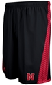 Adidas Sideline Player Short Black Nebraska Cornhuskers, Nebraska  Mens Shorts & Pants, Huskers  Mens Shorts & Pants, Nebraska Shorts & Pants, Huskers Shorts & Pants, Nebraska Adidas Sideline Player Short Black, Huskers Adidas Sideline Player Short Black