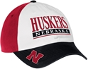 Adidas Tri Color Slouch Adjustable with Snapback Nebraska Cornhuskers, Nebraska  Mens Hats, Huskers  Mens Hats, Nebraska  Mens Hats, Huskers  Mens Hats, Nebraska  Mens, Huskers  Mens, Nebraska Adidas Slouch Adjustable with Snapback, Huskers Adidas Slouch Adjustable with Snapback