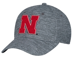 Adidas Structured Flex Heathered Husker N Cap Nebraska Cornhuskers, Nebraska  Mens Hats, Huskers  Mens Hats, Nebraska  Mens Hats, Huskers  Mens Hats, Nebraska Adidas Structured Flex Heathered Husker N Cap, Huskers Adidas Structured Flex Heathered Husker N Cap