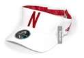 Adidas White Skinny N Adjustable Visor Nebraska Cornhuskers, Nebraska  Mens Hats, Huskers  Mens Hats, Nebraska  Mens Hats, Huskers  Mens Hats, Nebraska  Ladies Hats, Huskers  Ladies Hats, Nebraska  Ladies Hats, Huskers  Ladies Hats, Nebraska Adidas White Skinny N Adjustable Visor, Huskers Adidas White Skinny N Adjustable Visor