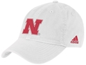 Adidas White Womens Slouch Hat Nebraska Cornhuskers, Nebraska  Ladies Hats, Huskers  Ladies Hats, Nebraska  Ladies Hats, Huskers  Ladies Hats, Nebraska Adidas Basic Womens Slouch Hat, Huskers Adidas Basic Womens Slouch Hat