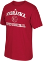 Adidas Womens Nebrasketball Sport Tee - Red Nebraska Cornhuskers, Nebraska  Short Sleeve, Huskers  Short Sleeve, Nebraska  Mens T-Shirts, Huskers  Mens T-Shirts, Nebraska  Mens, Huskers  Mens, Nebraska  Basketball, Huskers  Basketball, Nebraska  Ladies, Huskers  Ladies, Nebraska  Ladies T-Shirts, Huskers  Ladies T-Shirts, Nebraska Adidas Womens Nebrasketball Sport Tee - Red, Huskers Adidas Womens Nebrasketball Sport Tee - Red