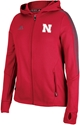 Adidas Womens Ultimate Tech Full Zip Fleece In Red Nebraska Cornhuskers, Nebraska Outerwear, Huskers Outerwear, Nebraska  Ladies, Huskers  Ladies, Nebraska  Ladies, Huskers  Ladies, Nebraska Womens, Huskers Womens, Nebraska  Ladies Outerwear, Huskers  Ladies Outerwear, Nebraska  Ladies Sweatshirts, Huskers  Ladies Sweatshirts, Nebraska  Zippered, Huskers  Zippered, Nebraska Adidas Womens Ultimate Tech Full Zip Fleece In Red, Huskers Adidas Womens Ultimate Tech Full Zip Fleece In Red