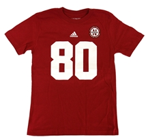 Adidas Youth Husker Jersey Tee Nebraska Cornhuskers, Nebraska  Other Sports, Huskers  Other Sports, Nebraska  Baseball, Huskers  Baseball, Nebraska  Kids Jerseys, Huskers  Kids Jerseys, Nebraska  Short Sleeve, Huskers  Short Sleeve, Nebraska  Kids, Huskers  Kids, Nebraska  Youth, Huskers  Youth, Nebraska Adidas Youth Husker Jersey Tee, Huskers Adidas Youth Husker Jersey Tee