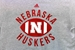 Adidas Youth Nebraska Huskers Football Gridiron Tee - YT-B8306