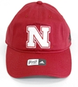 Adidas Youth Red Huskers Hat Nebraska Cornhuskers, Nebraska  Kids Hats, Huskers  Kids Hats, Nebraska  Youth, Huskers  Youth, Nebraska Adidas Youth Huskers Hat, Huskers Adidas Youth Huskers Hat