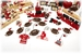 All Blossom Bucket Figurines and Pieces - OD-ALL32