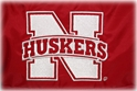 All Weather Blanket Nebraska Cornhuskers, Nebraska  Tailgating, Huskers  Tailgating, Nebraska  Comfy Stuff, Huskers  Comfy Stuff, Nebraska All Weather Blanket, Huskers All Weather Blanket
