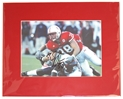 Barrett Ruud Signed Matted Print Nebraska Cornhuskers, Nebraska One of a Kind, Huskers One of a Kind, Nebraska  Former Players, Huskers  Former Players, Nebraska  Photos Prints & Posters, Huskers  Photos Prints & Posters, Nebraska Barrett Ruud Signed Matted Print, Huskers Barrett Ruud Signed Matted Print
