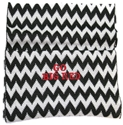 Black Chevron GO BIG RED Scarf Nebraska Cornhuskers, Scarf, Chevron, Go Big Red, Black Chevron GO BIG RED Scarf