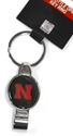 "Black ""N"" Bottle Opener Key Ring Nebraska Cornhuskers, Nebraska  Tailgating, Huskers  Tailgating, Nebraska Vehicle   , Huskers Vehicle   , Nebraska Black N Bottle Opener Key Ring, Huskers Black N Bottle Opener Key Ring"