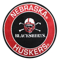 Blackshirt Roundel Rug Nebraska Cornhuskers, Nebraska  Game Room & Big Red Room, Huskers  Game Room & Big Red Room, Nebraska  Bedroom & Bathroom, Huskers  Bedroom & Bathroom, Nebraska  Office Den & Entry, Huskers  Office Den & Entry, Nebraska Blackshirt Roundel Rug, Huskers Blackshirt Roundel Rug