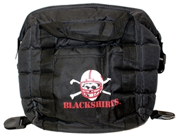 Blackshirts 12 Pack Insulated Cooler Bag Nebraska Cornhuskers, Nebraska  Tailgating, Huskers  Tailgating, Nebraska  Patio, Lawn & Garden, Huskers  Patio, Lawn & Garden, Nebraska Blackshirts, Huskers Blackshirts, Nebraska Blackshirts Cooler Bag 12 Pack Rivalry, Huskers Blackshirts Cooler Bag 12 Pack Rivalry