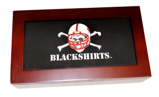 Blackshirts Desk Caddy Nebraska Cornhuskers, Nebraska  Ladies, Huskers  Ladies, Nebraska  Mens, Huskers  Mens, Nebraska  Office Den & Entry, Huskers  Office Den & Entry, Nebraska  Mens Accessories, Huskers  Mens Accessories, Nebraska  Ladies Accessories, Huskers  Ladies Accessories, Nebraska  Comfy Stuff, Huskers  Comfy Stuff, Nebraska Husker Keepsake Box, Huskers Husker Keepsake Box