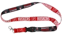 Blackshirts and Huskers Lanyard Nebraska Cornhuskers, Nebraska  Mens, Huskers  Mens, Nebraska  Ladies, Huskers  Ladies, Nebraska  Mens Accessories, Huskers  Mens Accessories, Nebraska  Ladies Accessories, Huskers  Ladies Accessories, Nebraska Blackshirts, Huskers Blackshirts, Nebraska Blackshirts and Huskers Lanyard, Huskers Blackshirts and Huskers Lanyard