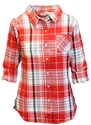 Boyfriend Plaid Shirt N Logo Nebraska Cornhuskers, Nebraska  Ladies Tops, Huskers  Ladies Tops, Nebraska  Ladies Polo%27s, Huskers  Ladies Polo%27s, Nebraska Boyfriend Plaid Shirt N Logo, Huskers Boyfriend Plaid Shirt N Logo