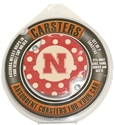 Car Dot Coasters Nebraska Cornhuskers, Nebraska  Office Den & Entry, Huskers  Office Den & Entry, Nebraska  Patio, Lawn & Garden, Huskers  Patio, Lawn & Garden, Nebraska  Game Room & Big Red Room, Huskers  Game Room & Big Red Room, Nebraska  Kitchen & Glassware, Huskers  Kitchen & Glassware, Nebraska Vehicle , Huskers Vehicle , Nebraska Car Dot Coasters, Huskers Car Dot Coasters