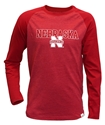Childrens Nebraska N Long Sleeve Nebraska Cornhuskers, Nebraska  Childrens, Huskers  Childrens, Nebraska  Kids, Huskers  Kids, Nebraska Childrens Nebraska N Long Sleeve , Huskers Childrens Nebraska N Long Sleeve