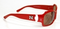 College Bombshell Red Sunglasses Nebraska Cornhuskers, Nebraska  Ladies, Huskers  Ladies, Nebraska  Tailgating, Huskers  Tailgating, Nebraska  Ladies, Huskers  Ladies, Nebraska  Ladies Accessories, Huskers  Ladies Accessories, Nebraska College Bombshell Red, Huskers College Bombshell Red
