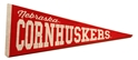 Cornhuskers Pennant Canvas Wrap Nebraska Cornhuskers, Nebraska  Bedroom & Bathroom, Huskers  Bedroom & Bathroom, Nebraska  Office Den & Entry, Huskers  Office Den & Entry, Nebraska  Game Room & Big Red Room, Huskers  Game Room & Big Red Room, Nebraska  Framed Pieces, Huskers  Framed Pieces, Nebraska Cornhuskers Pennant Sign, Huskers Cornhuskers Pennant Sign