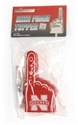 Foam Finger Antenna Topper Nebraska Cornhuskers, Nebraska Vehicle , Huskers Vehicle , Nebraska Foam Finger Antenna Topper, Huskers Foam Finger Antenna Topper