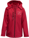 Iron N Red Softshell Jacket by G-III Nebraska Cornhuskers, Nebraska  Mens Outerwear, Huskers  Mens Outerwear, Nebraska  Mens, Huskers  Mens, Nebraska G3 red softshell jacket , Huskers G3 red softshell jacket