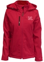 Iron N Womens Full Zip Lined Jacket by G-III Nebraska Cornhuskers, Nebraska  Ladies Outerwear, Huskers  Ladies Outerwear, Nebraska  Ladies, Huskers  Ladies, Nebraska G3 womens full zip jacket-red, Huskers G3 womens full zip jacket-red