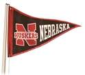 Giant Pennant Flag Nebraska Cornhuskers, Nebraska  Patio, Lawn & Garden, Huskers  Patio, Lawn & Garden, Nebraska  Flags & Windsocks, Huskers  Flags & Windsocks, Nebraska  Tailgating, Huskers  Tailgating, Nebraska  Flags & Windsocks , Huskers  Flags & Windsocks , Nebraska Giant Pennant Flag, Huskers Giant Pennant Flag