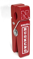 Giant Red Clothes Pin Nebraska Cornhuskers, Nebraska  Office Den, Huskers  Office Den, Nebraska  Novelty, Huskers  Novelty, Nebraska Giant Red Clothes Pin, Huskers Giant Red Clothes Pin