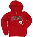 Girls Heartbreaker Full Zip Hood Nebraska Cornhuskers, Nebraska  Zippered, Huskers  Zippered, Nebraska  Kids, Huskers  Kids, Nebraska  Hoodies, Huskers  Hoodies, Nebraska  Youth, Huskers  Youth, Nebraska Girls Heartbreaker Full Zip Hood, Huskers Girls Heartbreaker Full Zip Hood
