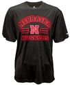 Go Big Red Colosseum Tee Nebraska Cornhuskers, Nebraska  Mens T-Shirts, Huskers  Mens T-Shirts, Nebraska  Mens, Huskers  Mens, Nebraska  Short Sleeve, Huskers  Short Sleeve, Nebraska Go Big Red Colosseum Tee, Huskers Go Big Red Colosseum Tee