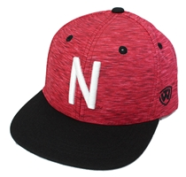 Go Big Red Energy Flat Snapback Nebraska Cornhuskers, Nebraska  Youth, Huskers  Youth, Nebraska  Kids Hats, Huskers  Kids Hats, Nebraska Go Big Red Energy Flat Snapback, Huskers Go Big Red Energy Flat Snapback