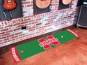 Golf Putting Green Mat Nebraska Cornhuskers, Nebraska Golf Items, Huskers Golf Items, Nebraska  Tailgating, Huskers  Tailgating, Nebraska  Other Sports, Huskers  Other Sports, Nebraska  Summer Fun  , Huskers  Summer Fun  , Nebraska Golf Putting Green Mat, Huskers Golf Putting Green Mat