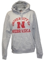 Grey Tri-Blend Womens League Sweatshirt Nebraska Cornhuskers, Nebraska  Ladies, Huskers  Ladies, Nebraska  Ladies Sweatshirts, Huskers  Ladies Sweatshirts, Nebraska  Ladies Tops, Huskers  Ladies Tops, Nebraska  Hoodies, Huskers  Hoodies, Nebraska Grey Tri-Blend Womens League Sweatshirt, Huskers Grey Tri-Blend Womens League Sweatshirt