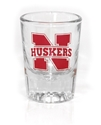 Heavy Bottom Shot Glasse Nebraska Cornhuskers, Nebraska  Kitchen & Glassware, Huskers  Kitchen & Glassware, Nebraska  Game Room & Big Red Room, Huskers  Game Room & Big Red Room, Nebraska Heavy Bottom Shot Glasse, Huskers Heavy Bottom Shot Glasse