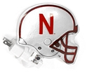 Helmet Glass Nightlight Nebraska Cornhuskers, Nebraska  Game Room & Big Red Room, Huskers  Game Room & Big Red Room, Nebraska  Bedroom & Bathroom, Huskers  Bedroom & Bathroom, Nebraska  Childrens, Huskers  Childrens, Nebraska Helmet Glass Nightlight, Huskers Helmet Glass Nightlight