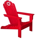 Husker Adirondack Chair Nebraska Cornhuskers, Nebraska  Game Room & Big Red Room, Huskers  Game Room & Big Red Room, Nebraska  Patio, Lawn & Garden, Huskers  Patio, Lawn & Garden, Nebraska  Tailgating, Huskers  Tailgating, Nebraska Husker Adirondack Chair, Huskers Husker Adirondack Chair