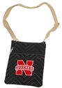 Husker Crossbody Quilt Zip Nebraska Cornhuskers, Nebraska  Ladies Accessories, Huskers  Ladies Accessories, Nebraska  Ladies, Huskers  Ladies, Nebraska  Bags Purses & Wallets, Huskers  Bags Purses & Wallets, Nebraska Husker Crossbody Quilt Zip, Huskers Husker Crossbody Quilt Zip