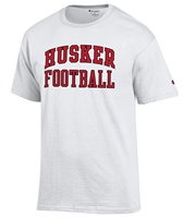 Husker Football Champion Tee Nebraska Cornhuskers, Nebraska  Mens T-Shirts, Huskers  Mens T-Shirts, Nebraska  Mens, Huskers  Mens, Nebraska  Short Sleeve, Huskers  Short Sleeve, Nebraska Husker Football Champion Tee, Huskers Husker Football Champion Tee