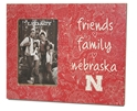 Husker Friends and Family Picture Frame Nebraska Cornhuskers, Nebraska  Bedroom & Bathroom, Huskers  Bedroom & Bathroom, Nebraska  Office Den & Entry, Huskers  Office Den & Entry, Nebraska Husker Friends and Family Picture Frame, Huskers Husker Friends and Family Picture Frame
