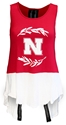 Husker Gal Open Back Couture Tank Nebraska Cornhuskers, Nebraska  Tank Tops, Huskers  Tank Tops, Nebraska  Ladies, Huskers  Ladies, Nebraska  Ladies T-Shirts, Huskers  Ladies T-Shirts, Nebraska Husker Gal Open Back Couture Tank, Huskers Husker Gal Open Back Couture Tank