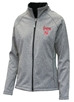 Husker Gals Fury Champ Jacket - AW-B7041