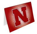 Husker Get Well Soon Card Nebraska Cornhuskers, Nebraska  Novelty, Huskers  Novelty, Nebraska Husker Get Well Soon Card, Huskers Husker Get Well Soon Card