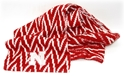 Husker Infinity Chevron Scarf Nebraska Cornhuskers, Nebraska  Ladies Accessories, Huskers  Ladies Accessories, Nebraska  Ladies, Huskers  Ladies, Nebraska Husker Infinity Chevron Scarf, Huskers Husker Infinity Chevron Scarf