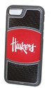 Husker Iphone 7 Black Bumper Case Nebraska Cornhuskers, Nebraska  Novelty, Huskers  Novelty, Nebraska  Mens Accessories, Huskers  Mens Accessories, Nebraska  Ladies Accessories, Huskers  Ladies Accessories, Nebraska  Mens, Huskers  Mens, Nebraska  Ladies, Huskers  Ladies, Nebraska Nebraska Iphone 4G Faceplate, Huskers Nebraska Iphone 4G Faceplate