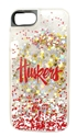 Husker Iphone 7 Glitter Case Nebraska Cornhuskers, Nebraska  Novelty, Huskers  Novelty, Nebraska  Mens Accessories, Huskers  Mens Accessories, Nebraska  Ladies Accessories, Huskers  Ladies Accessories, Nebraska  Mens, Huskers  Mens, Nebraska  Ladies, Huskers  Ladies, Nebraska Nebraska Iphone 4G Faceplate, Huskers Nebraska Iphone 4G Faceplate