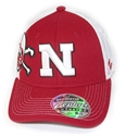 Husker Iron N and Blackshirts Mesh-Back Gametime Cap Nebraska Cornhuskers, Nebraska  Mens Hats, Huskers  Mens Hats, Nebraska  Mens Hats, Huskers  Mens Hats, Nebraska  Fitted Hats, Huskers  Fitted Hats, Nebraska Blackshirts, Huskers Blackshirts, Nebraska Husker Iron N and Blackshirts Mesh-Back Gametime Cap, Huskers Husker Iron N and Blackshirts Mesh-Back Gametime Cap