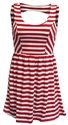 Husker Ladies Peek-A-Boo Dress Nebraska Cornhuskers, Nebraska  Shorts, Pants & Skirts, Huskers  Shorts, Pants & Skirts, Nebraska  Summer Fun, Huskers  Summer Fun, Nebraska Husker Ladies Peek-A-Boo Dress, Huskers Husker Ladies Peek-A-Boo Dress